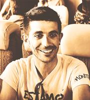 Adrián Lago