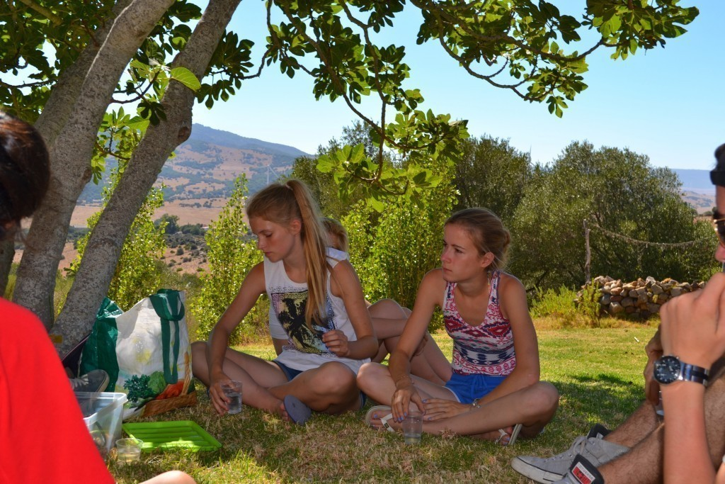 Activities for summer camps