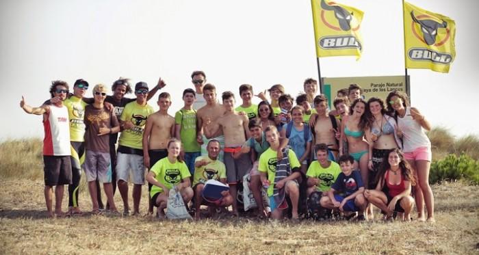 The Bull Summer Games
