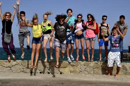 Summercamps-Lenguaventura-Tarifa-Spain