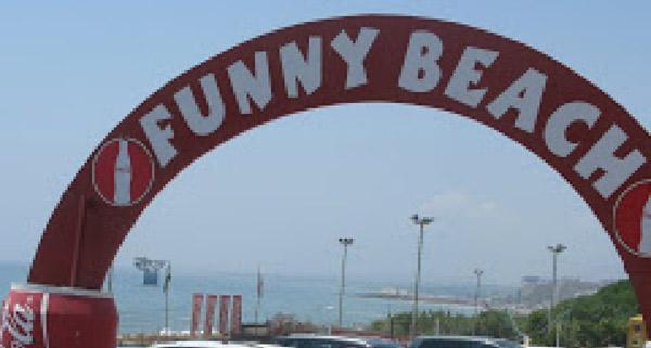 Campamentos-veraniegos-para-adolescentes, Funny Beach Marbella