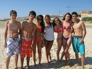 summer camps for teens tarifa, town beach tarifa
