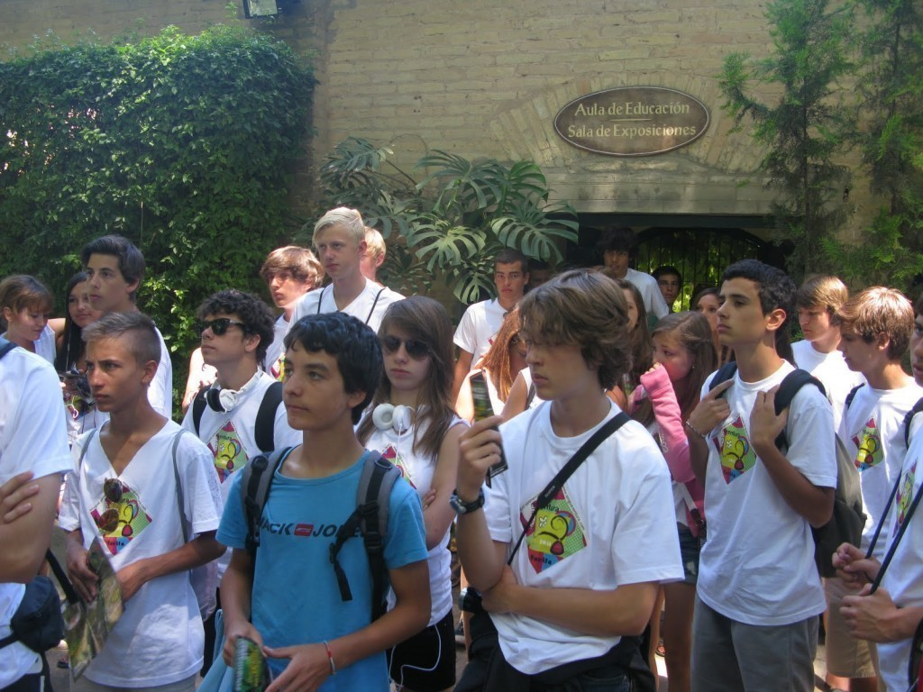 Teen Summer Camp Campamentos 66