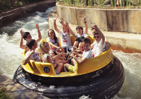 Summer-camp-in-Spain-for-teenagers, Tarifa