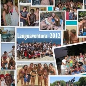 Teen Summer Camp Campamentos 16