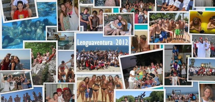 summer camps for teens tarifa, Collage Lenguaventura