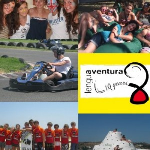 summer camp tarifa, 10th anniversary