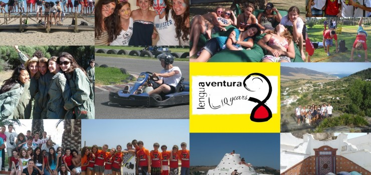 summer camps for teens tarifa, 10 years lenguaventura