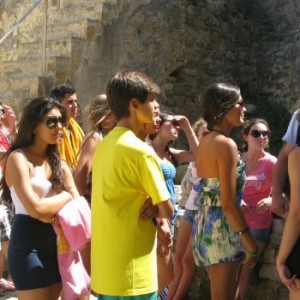 summer camps for teens tarifa, excursion