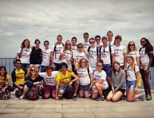 Lenguaventura Camps 2014 – Summer camps for juniors