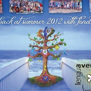 summer camps for teens tarifa, season greetings lenguaventura