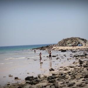 summer camps for teens tarifa, beach tarifa valdevaqueros