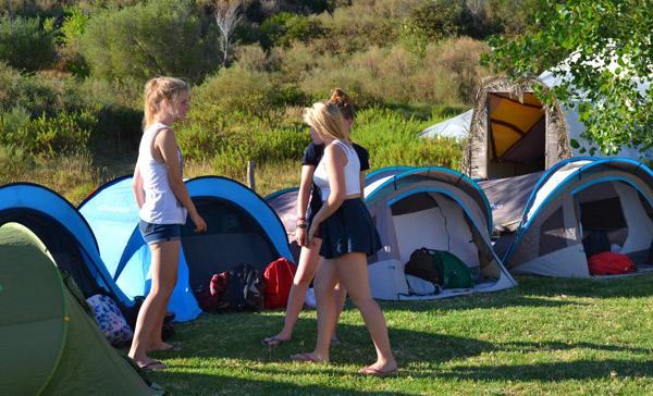 Activities-for-summer-camps, adventure activity