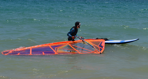 Best-summer-windsurf-camps-in-Spain-for-teens, Valdevaqueros Beach