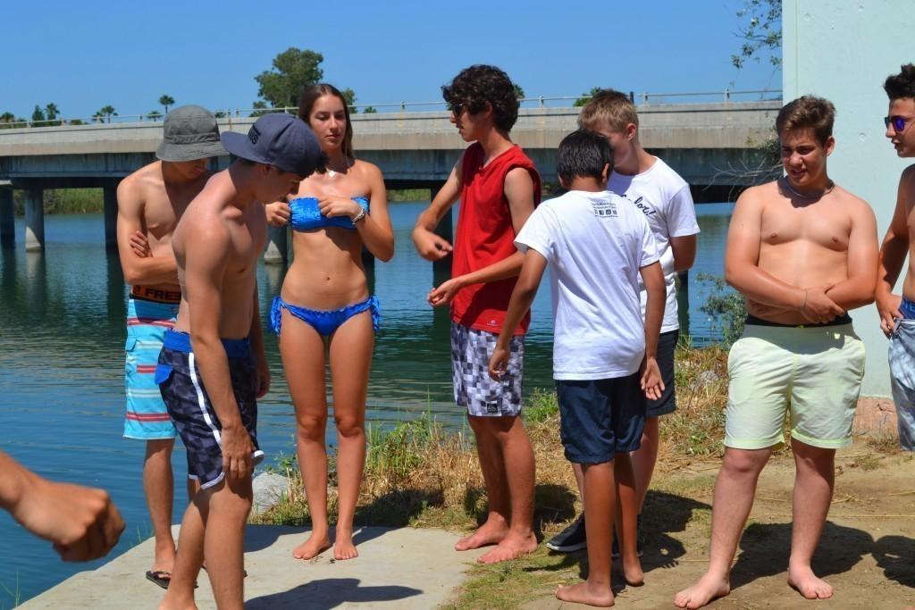 Teen Summer Camp Campamentos 115