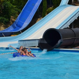 summer camps for teens, waterpark