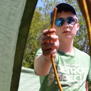 adventure camp for teens, Tarifa, Spain