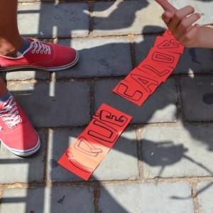 summer camps for teens, outdoor class