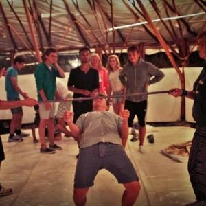 summer camps for teens, night activity camping Los Baños, Facinas