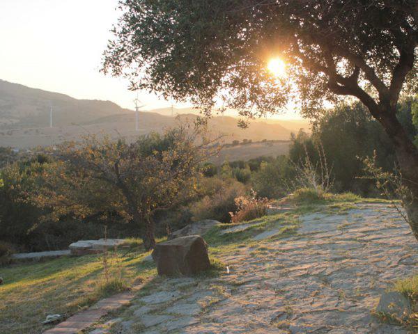 unforgettable-summer-camp-memories, sunset Tarifa