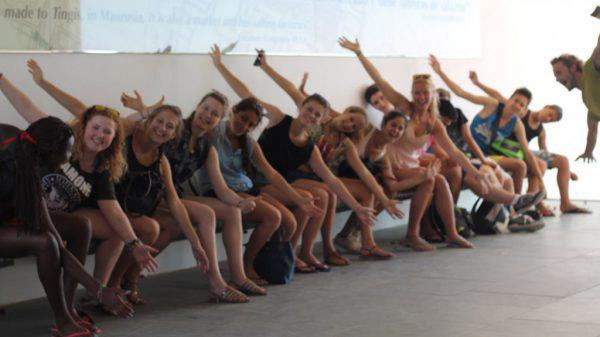 summer-camp-life-style, flip-flops