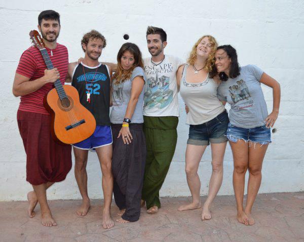 summer-group-camp-leaders-Tarifa-Spain