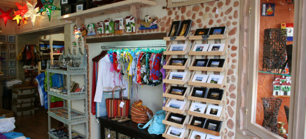 Summer-Camp-reflections-for-the-New-Year, store in Tarifa with sustainable gifts