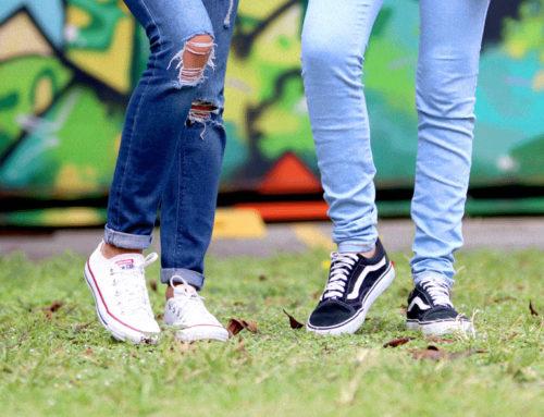 Cómo sobrevivir a tu propia adolescencia