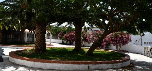 Residencia escolar, campamentos de verano para adolescentes, Tarifa, España