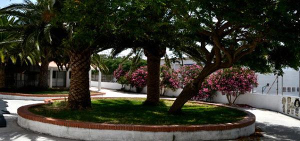 Feriencamp-Unterkunft-in-Tarifa, Ferienlager für Jugendliche, Spanien