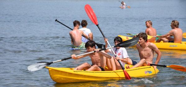 Referenzen-Teen-Sommerlager-Tarifa, Lenguaventura