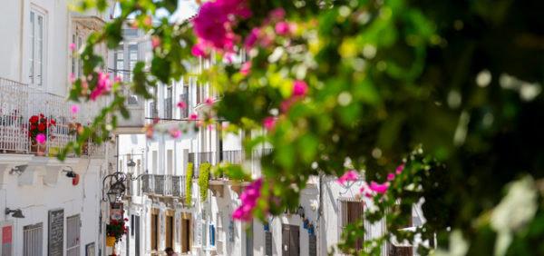 Tarifa-in-Andalusien, Sommer Camp Destination für Jugendliche