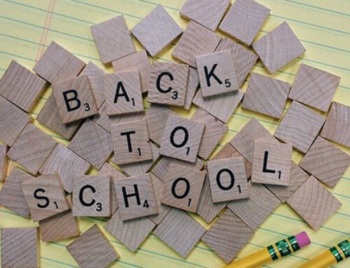 The top five reasons to go back to school