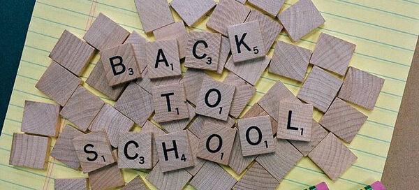 go-back-to-school, school starts in September