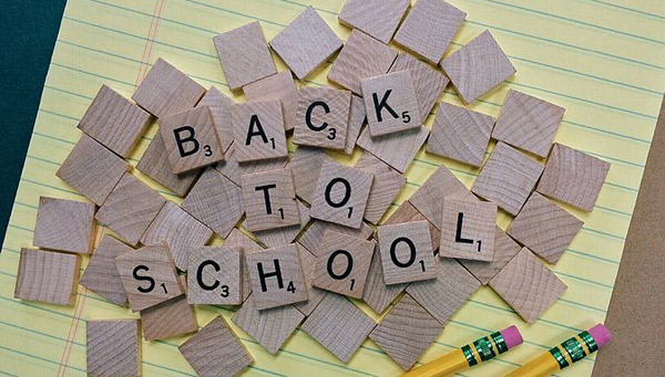 go-back-to-school, school starts in September