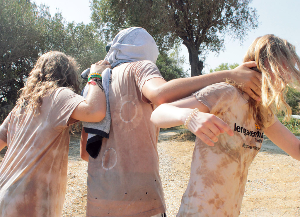 Spain-summer-camps-Adventure