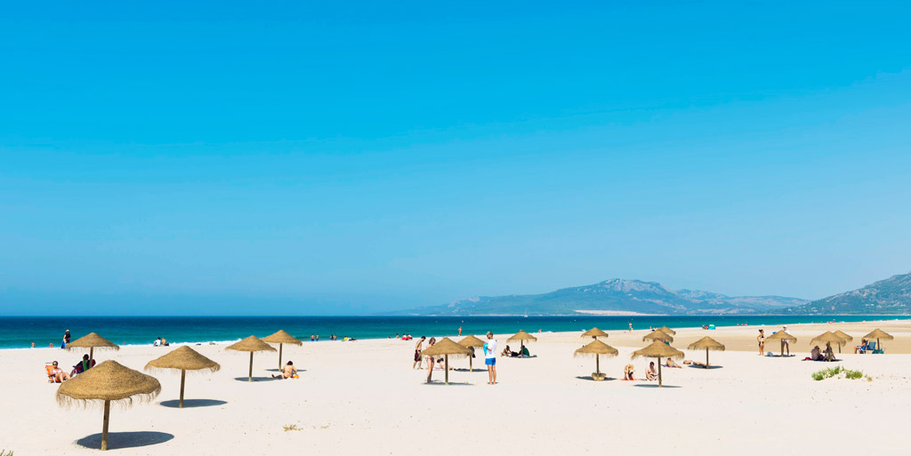Tarifa-en-Andalucia, destino campamento de verano Lenguaventura